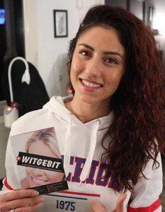 Witte tanden amsterdam